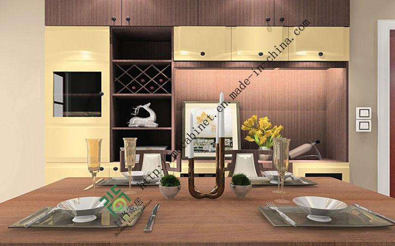 Salle manger en bois chinoise r gl e zs 044 salle for Salle a manger chinoise