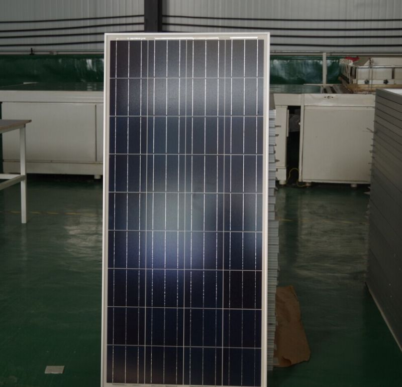 New Style 150W Polycrystalline Solar Panel with Good Quality (OS-150