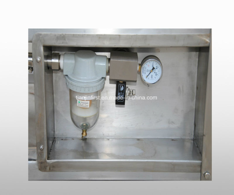 High Quality Commercial Vacuum Tumbler Meat Marinating Machine