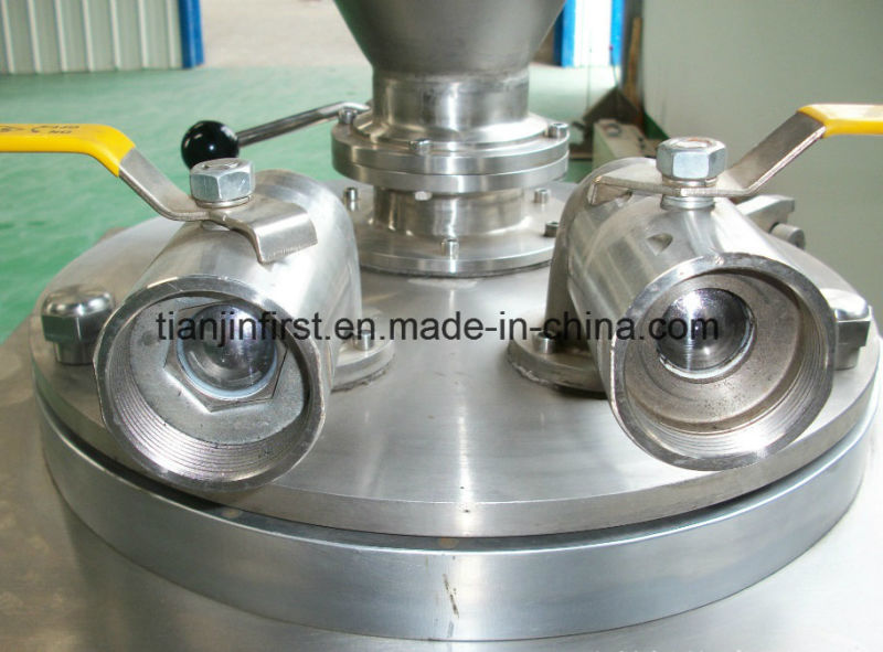 Plant Price Sausage Filling Machine for Sale