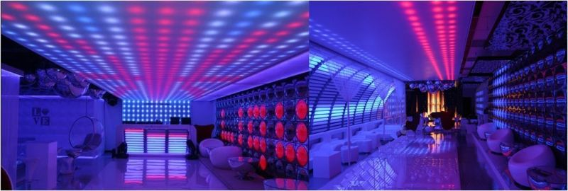 plafond facile de disco de l 39 installation led de panneau de plafond plafond facile de disco de. Black Bedroom Furniture Sets. Home Design Ideas
