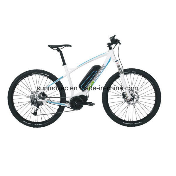 27.5 Inch Electric Bike Mountain Ebike