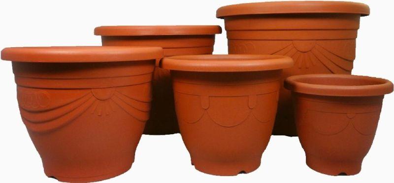 china plastic plant pots flower pots for sale china
