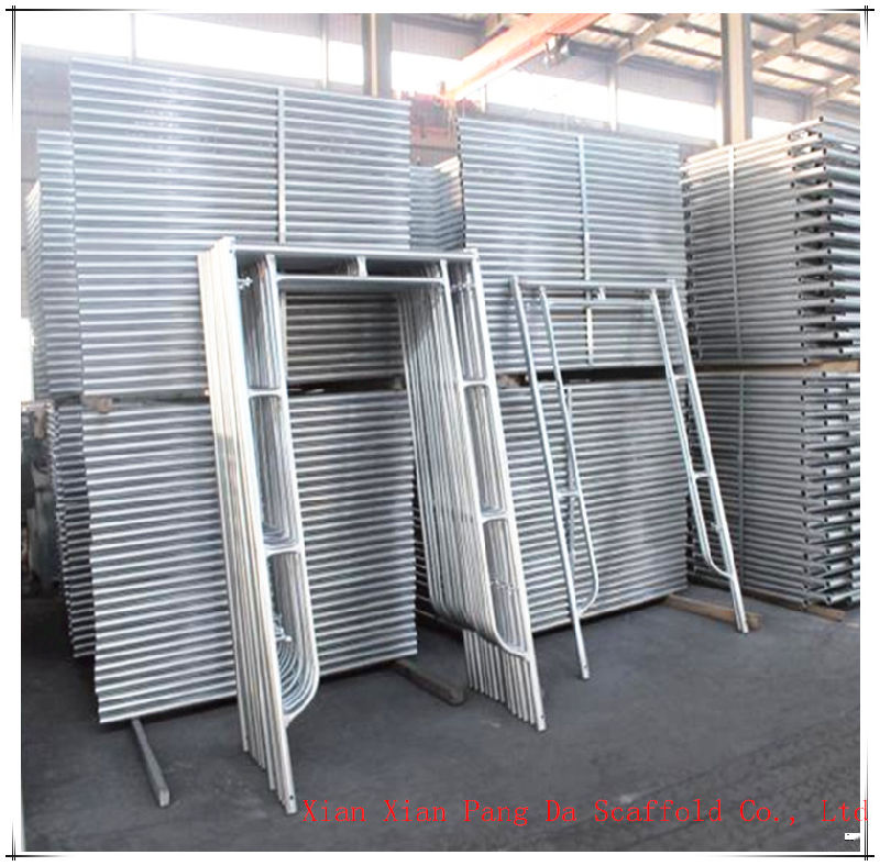 Snap On Scaffolding : China box frame snap on lock for scaffolding