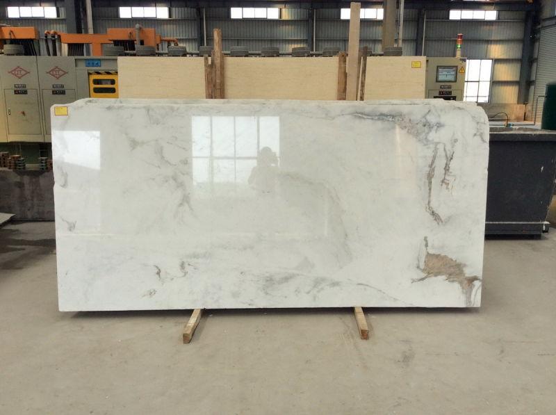 M rmol blanco de china arabecato venato para las losas for Densidad de marmol
