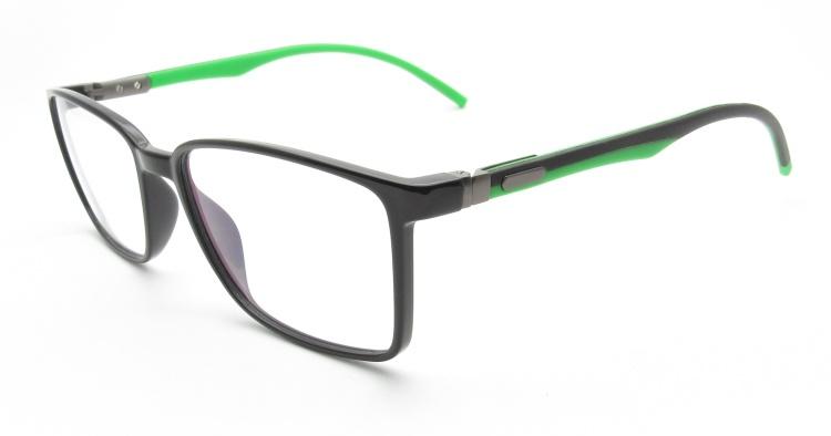 new model most popular simple tr8341 08 modern glasses frame - Most Popular Eyeglass Frames