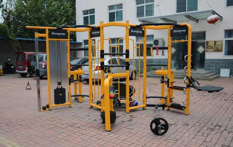 China fitness equipment gym equipment synergy 360s mj for Gimnasio 360 life