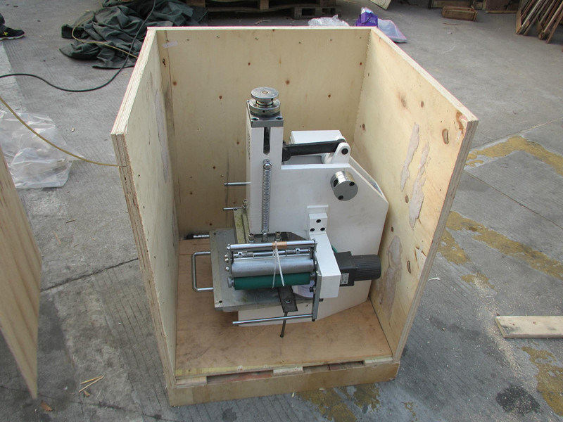 Tam-358 Small Manual Hot Foil Stamping Machine in Stock