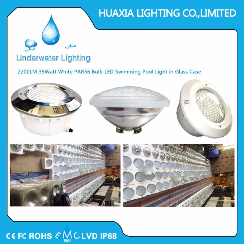 China Ip68 Color Changing Par56 Swimming Pool Led Underwater Light China Led Led Light