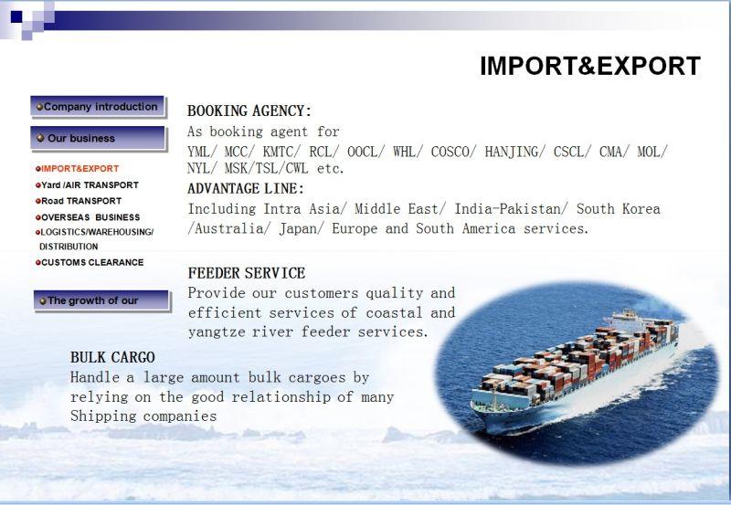 Морская грузовая служба Maersk в Миндели из Кабо-Верде