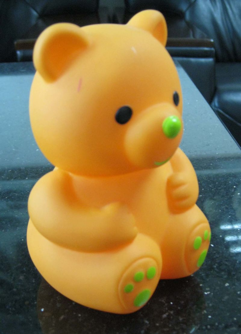 Baby Plastic Gift Toys for Promotional Toys