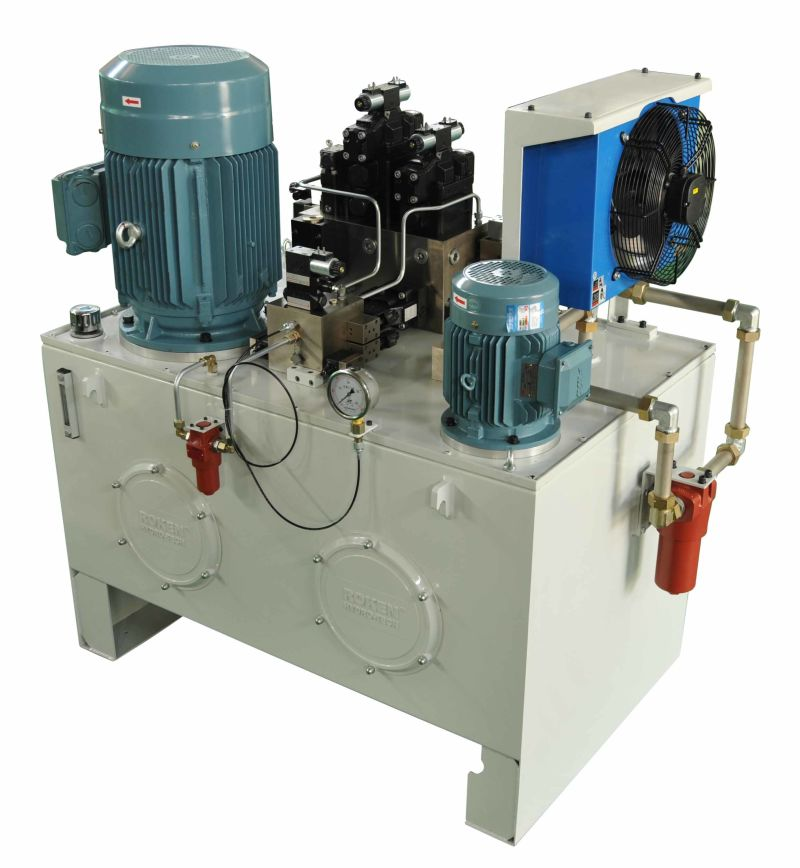 hydraulic industry for global and china The global and china hydraulic accumulator industry 2017 market research report is a professional and in-depth study on the current state of the hydraulic.