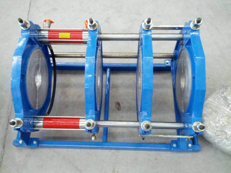 pipe fusion machine