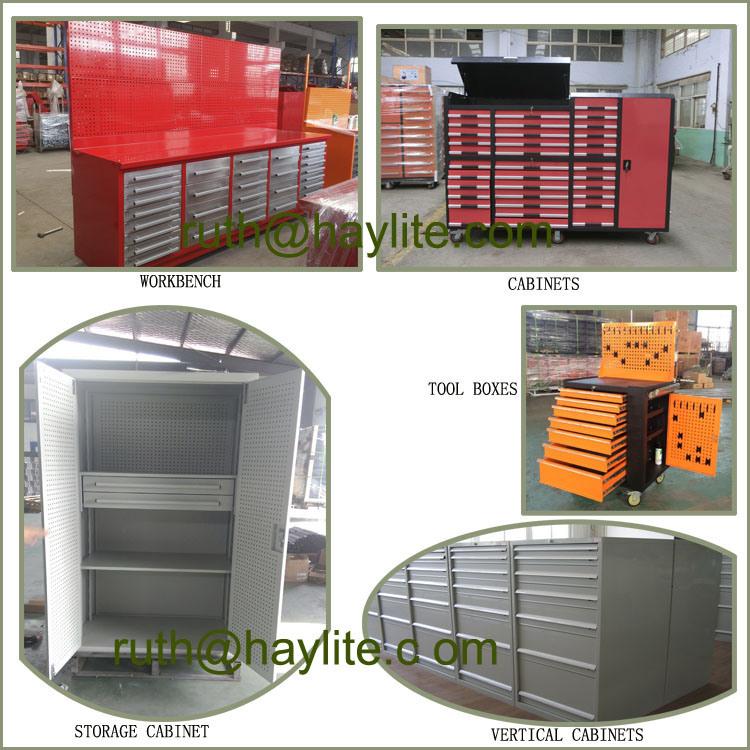 China Garage Tool Storage Hanging Rack Workbench Cabinet Boxes ...