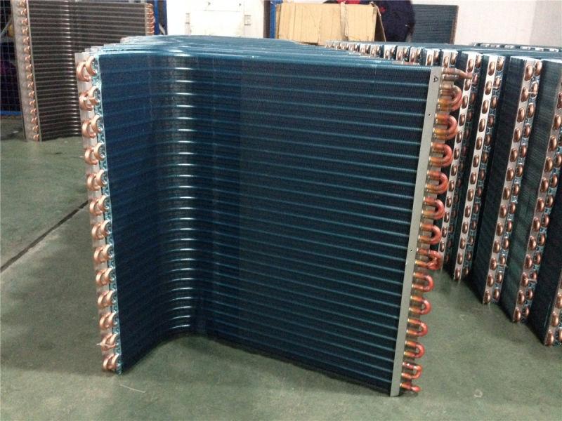 china air conditioner condenser heat exchanger coils