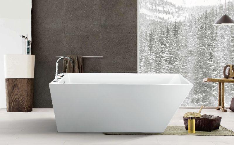 china luxury acrylic hydro bath tub