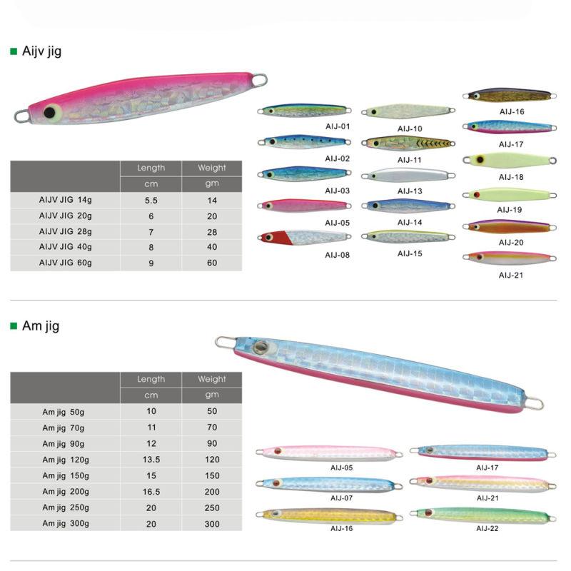 China Japan Made Vmc Hook Lead Fish Trans Form Fishing Jig ...
