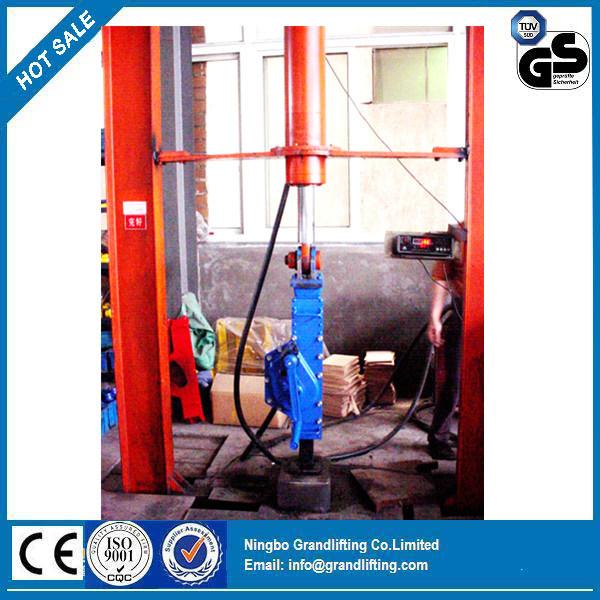 15t 20t Lifting Mechanical Jack Rack