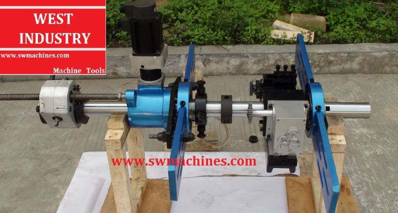line bore machine