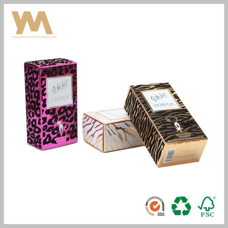 Unique Luxury Perfume Packaging Box with Flocking  sc 1 st  Hangzhou Yuanmao Packing Co. Ltd. & China Unique Luxury Perfume Packaging Box with Flocking - China ... Aboutintivar.Com