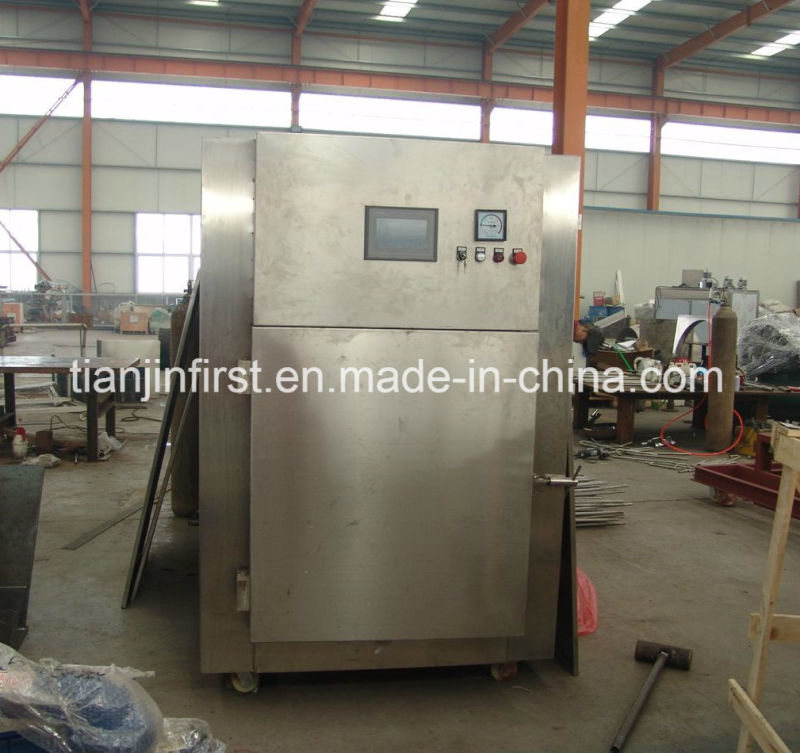 Food Cooling Equipment, Vacuum Pre-Cooling Machine