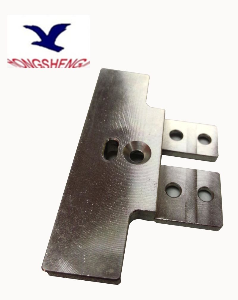 Professinal Machinery Parts With Iron Die Casting