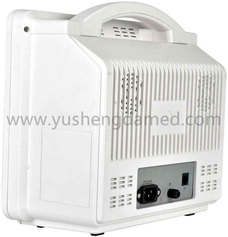 Medical Portable Digital Multi-Parameter Patient Monitor