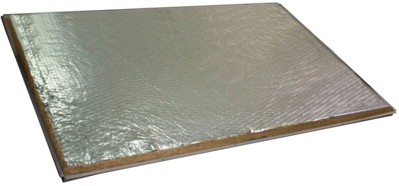 Rockwool Insulation Panels Home Design