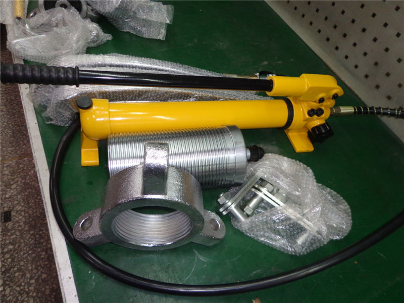 Hydraulic Bearing Puller 3 Arm with Pump
