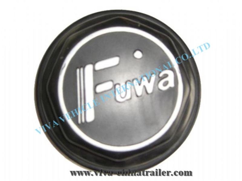 340 4024 Hub Cap : China bpw fuwa saf weide axle hub cap
