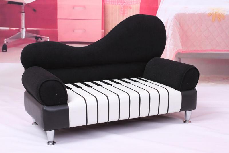 La casa de manera embroma los muebles tapizados sala de juegos del ...