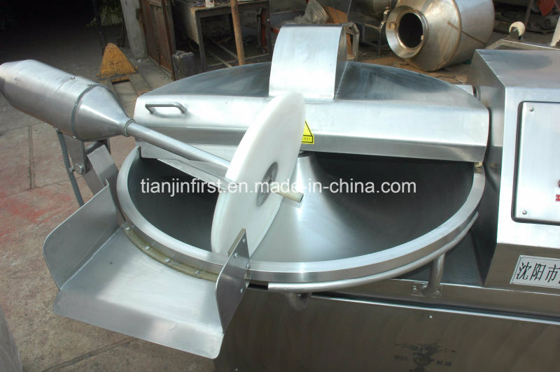 New Type Meat Cut Mixer Machine/Meat Bowl Cutter
