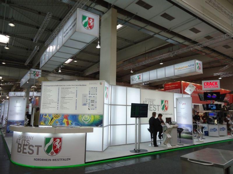 Aluminium Modular Exhibition Stands : China aluminum customized modular exhibition booth stand