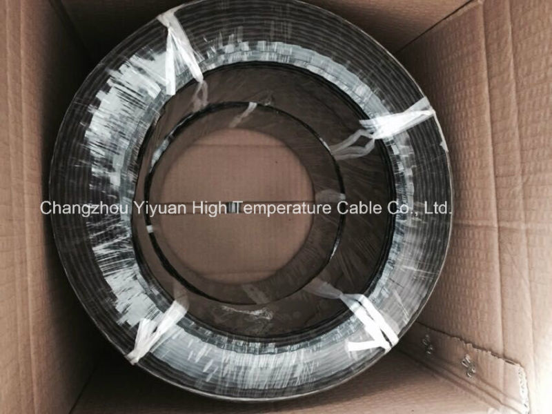 FEP/Copper Tinned/FEP Rtd Cable