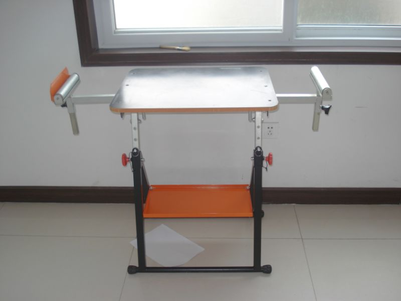 Height Adjustable Table Images