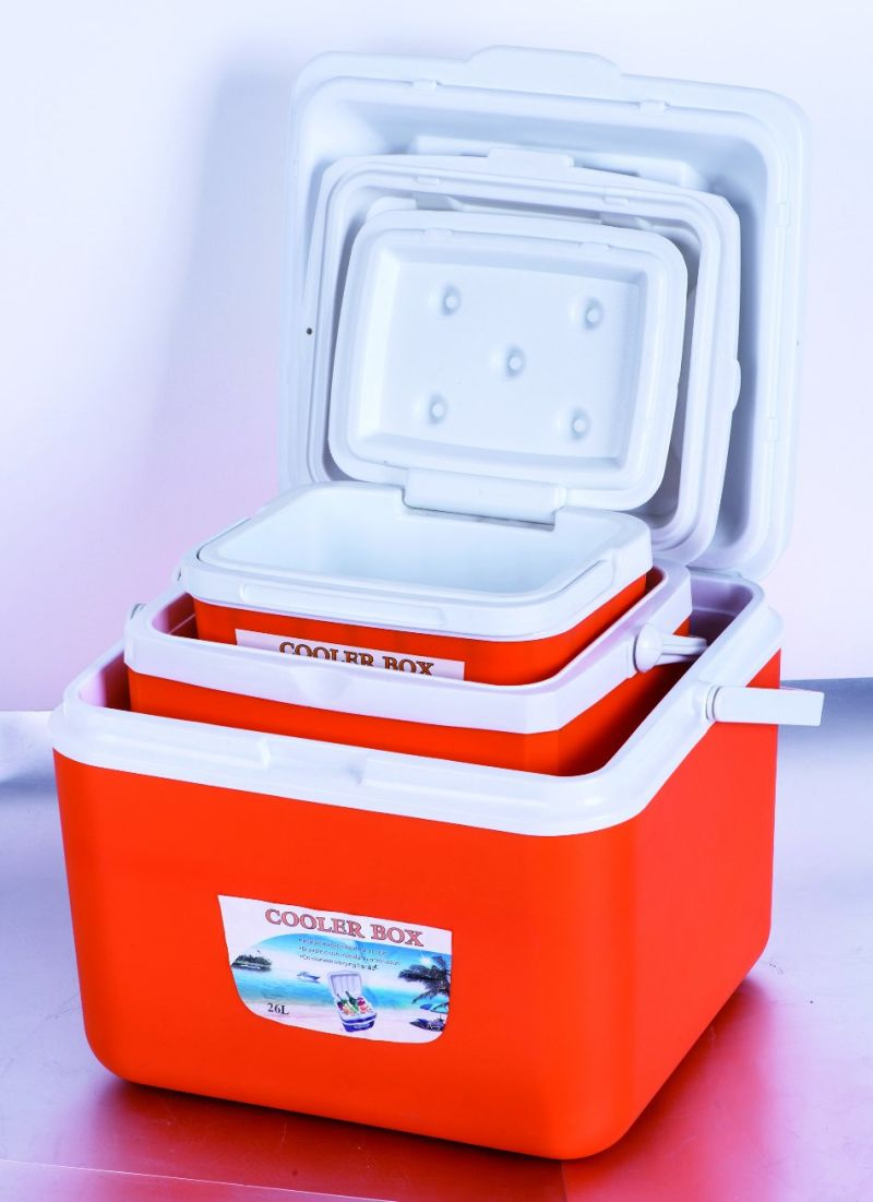 Can You Put Hot Food In Cooler