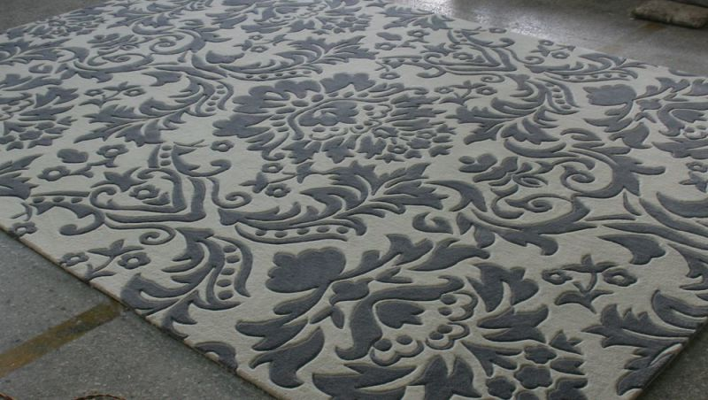 for Wool carpeting wall to wall