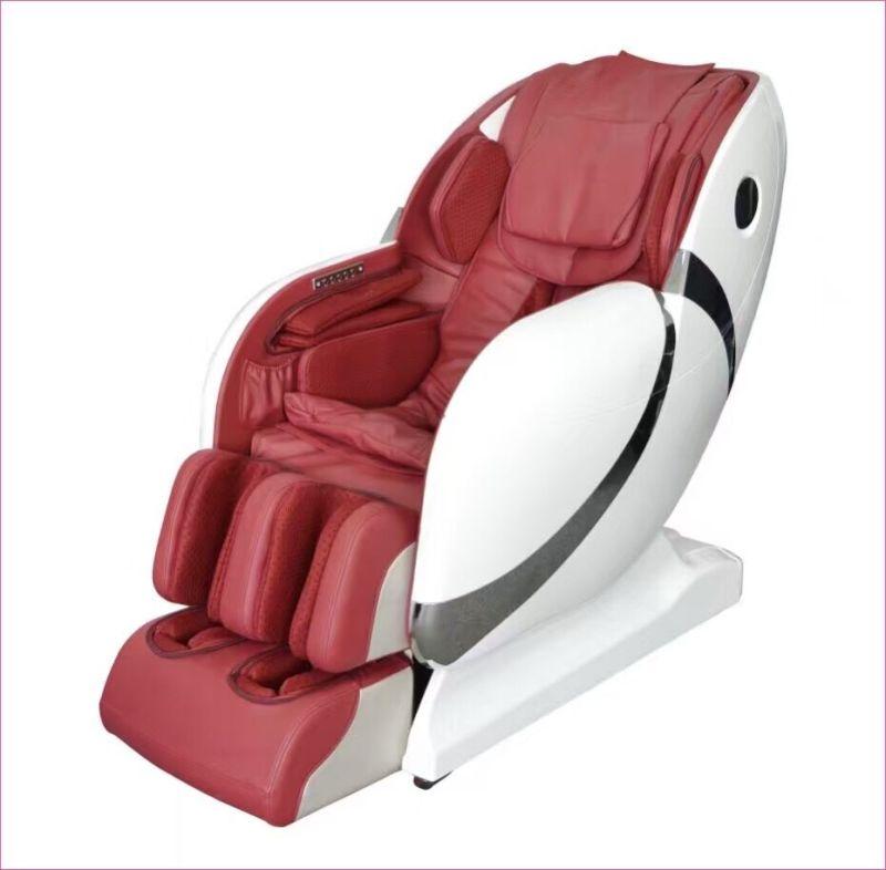 chaise de massage shiatsu nouvelle chasse z ro gravit l track chaise de massage shiatsu. Black Bedroom Furniture Sets. Home Design Ideas