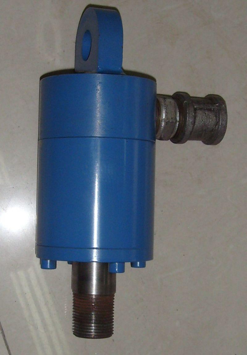 China heavy duty bq nq hq pq water swivel for drill rig