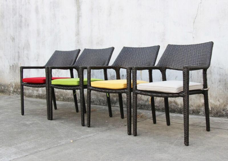 ltima al aire libre patio rattan muebles ocio silla