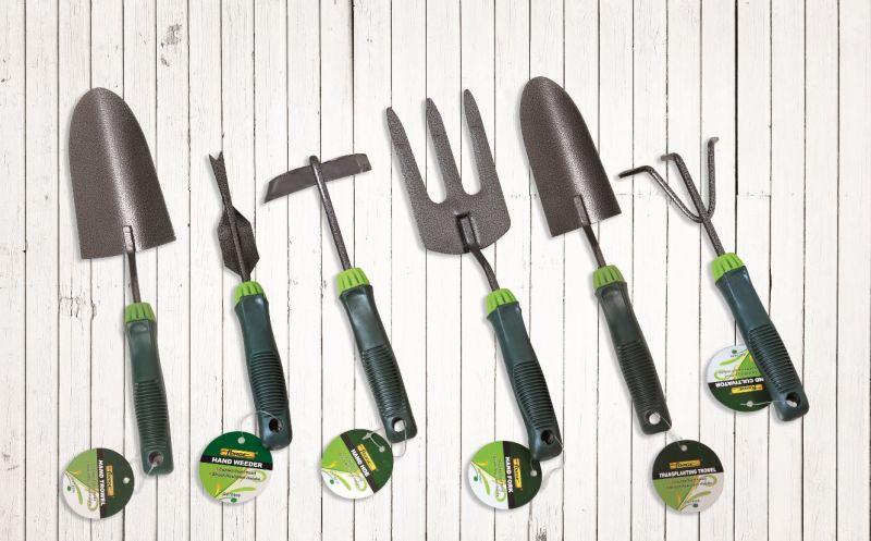 China high quality garden tools steel shovel sharp spade for High quality garden tools