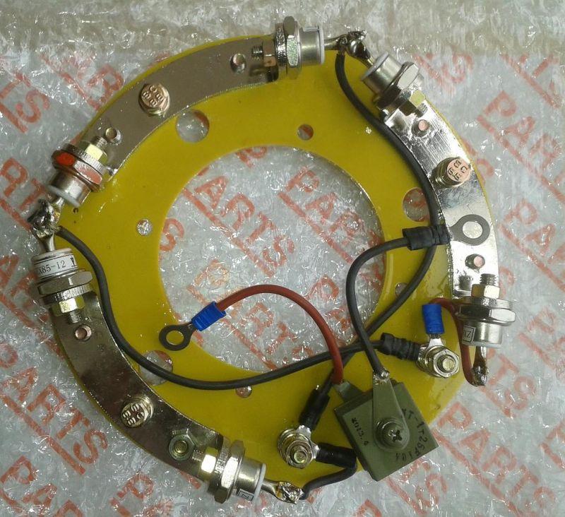 Diode Kit For Marathon Generator-Wuxi Huaxiang Control Co ,Ltd