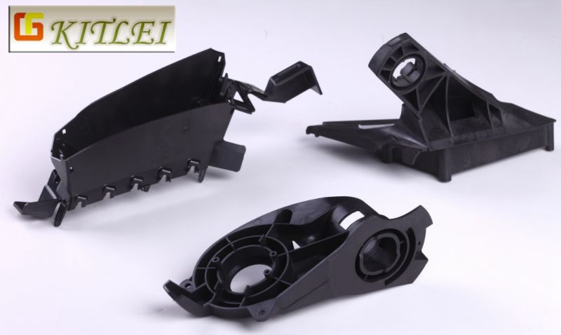 High Quality OEM Blowing Mould for Tube Plastic Injection Moulding High Quality Plastic Small Auto Parts Plastic