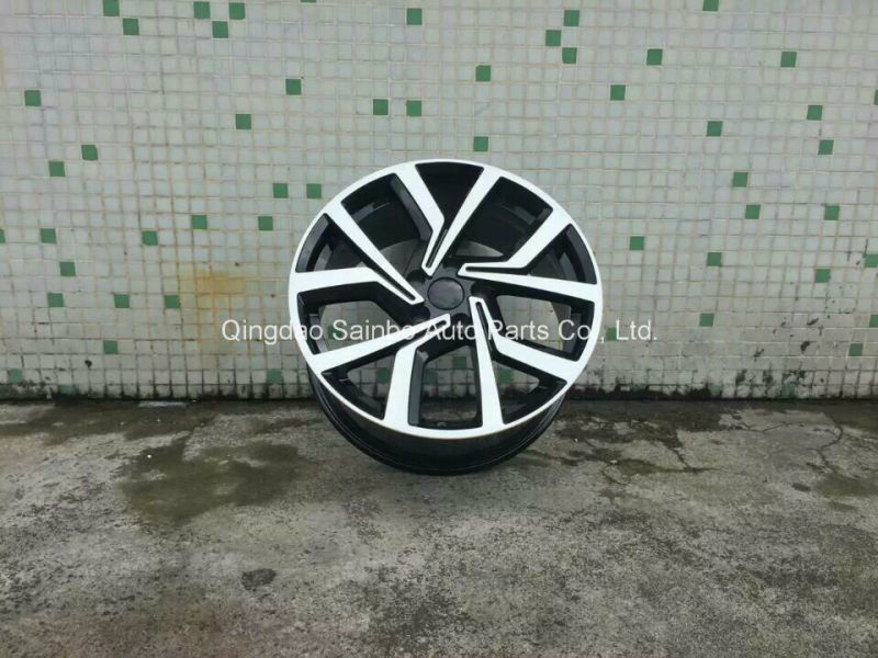 china 15 16 17 18 19 inch new design aluminum wheels hot sale car rims for vw gti china alloy. Black Bedroom Furniture Sets. Home Design Ideas