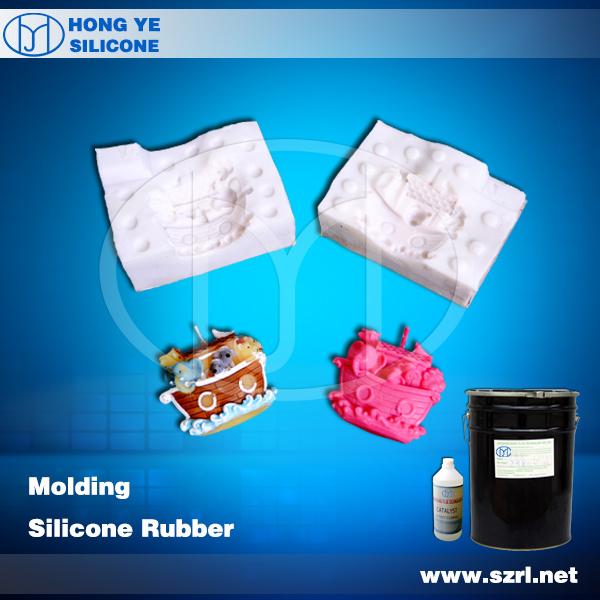 RTV-2 Tin Cured Silicone Rubber