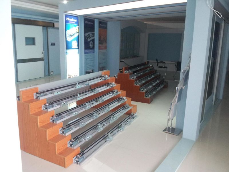 China professional manufacturer of automatic sliding door