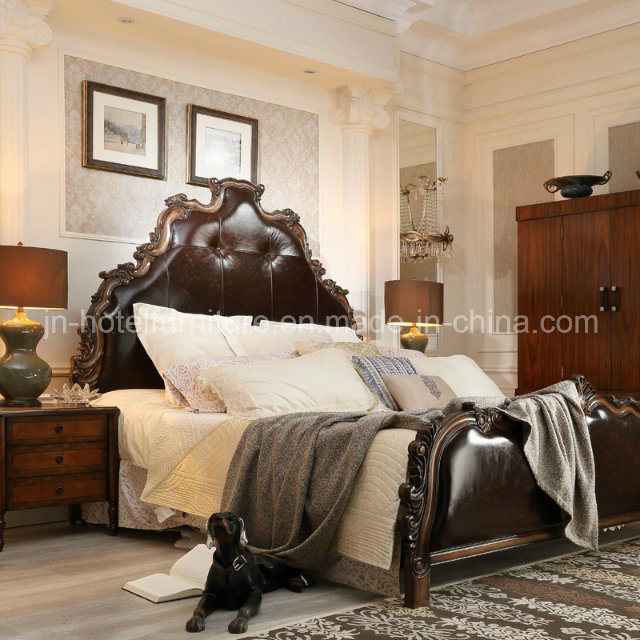 Antique American Style Bed  New Classical Home Bedroom Furniture Sets. China Antique American Style Bed  New Classical Home Bedroom