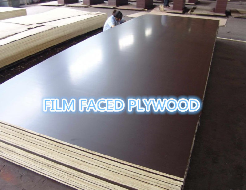 China form work plywood film faced marine