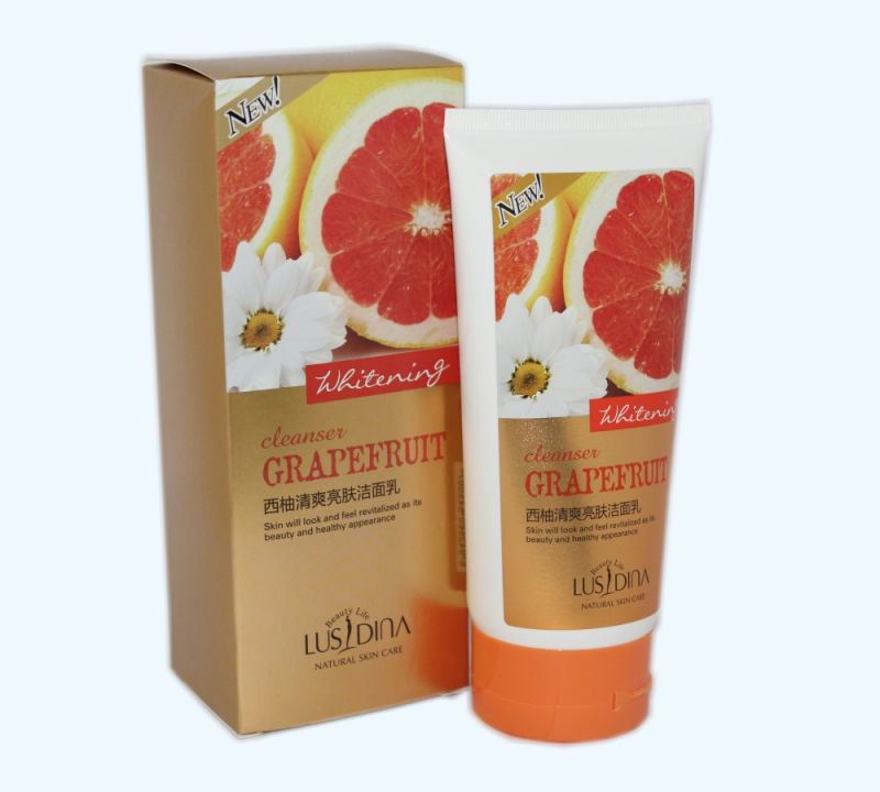 related literature in papaya facial cleansers
