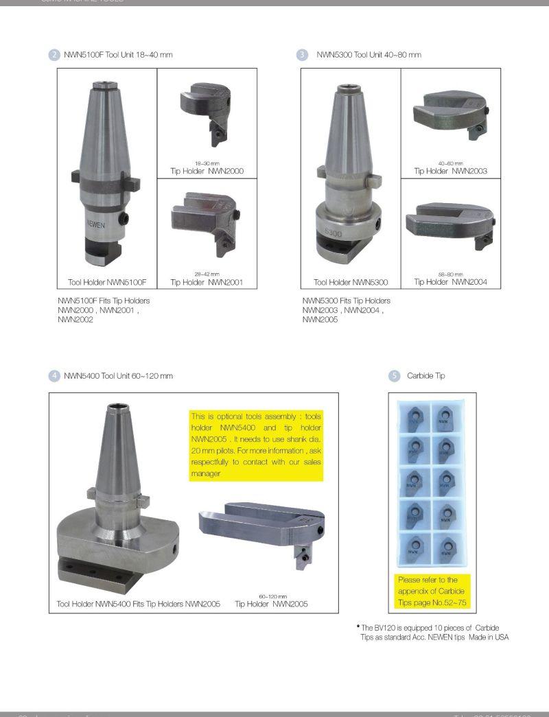 cnc valve seat machine